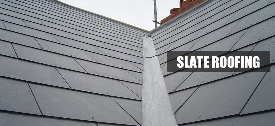 new slate roof in kirkcaldy